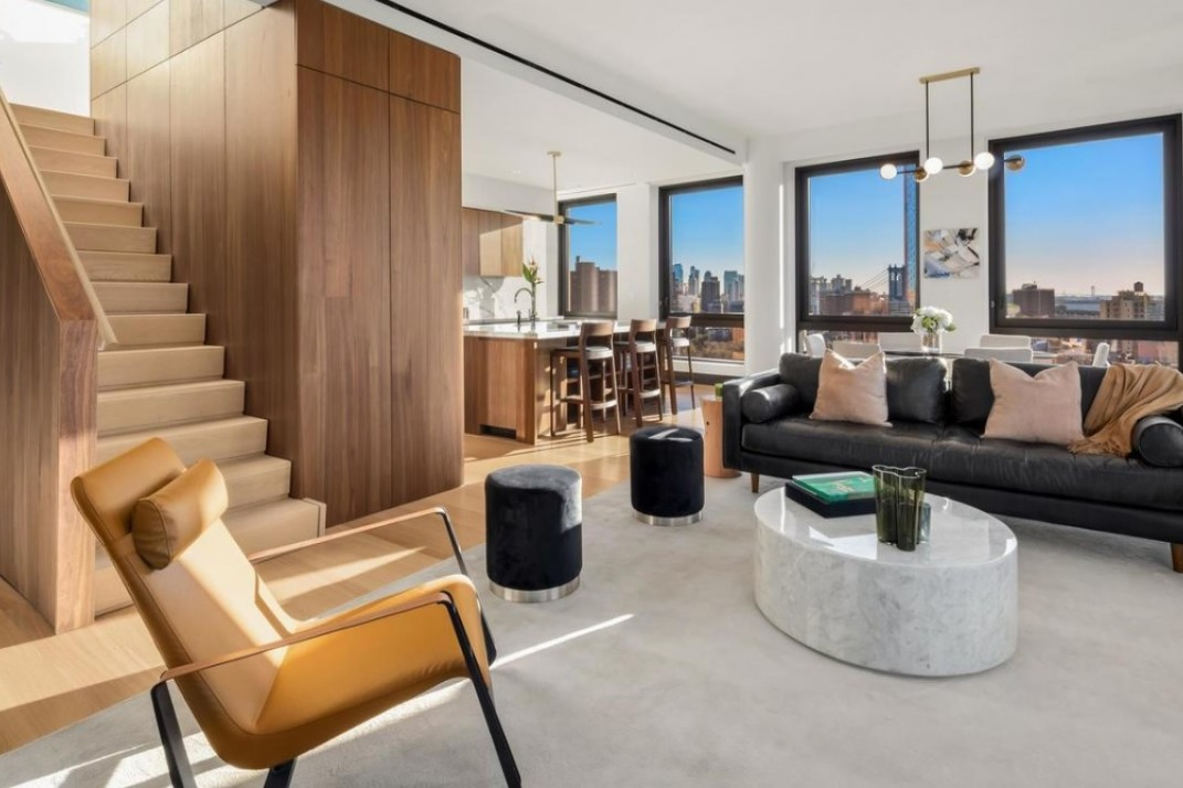 What you need to know about buying a penthouse in NYC