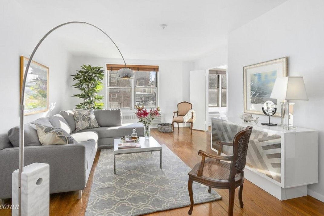 What you need to know about buying a starter apartment in NYC