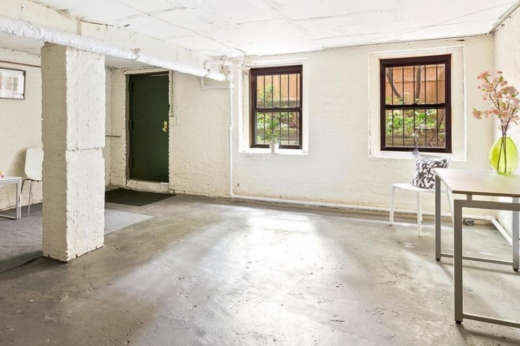A Basement To Use As An Office Or Rec Room, Are Basement Apartments Legal In Long Island