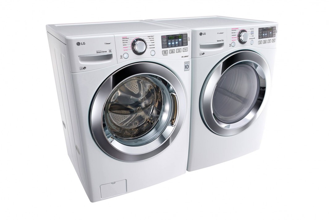 Is it okay to allow washer-dryers in just a few apartments?