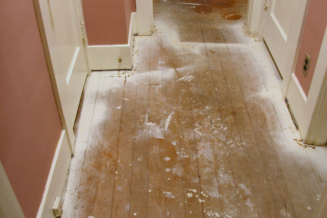 Nyc Renovation Questions What Should I Know About Replacing Wood