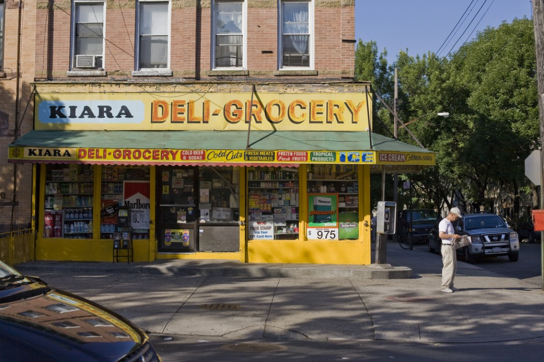 Laundry Longings Deli Dilemmas And Other Nyc Apartment Woes
