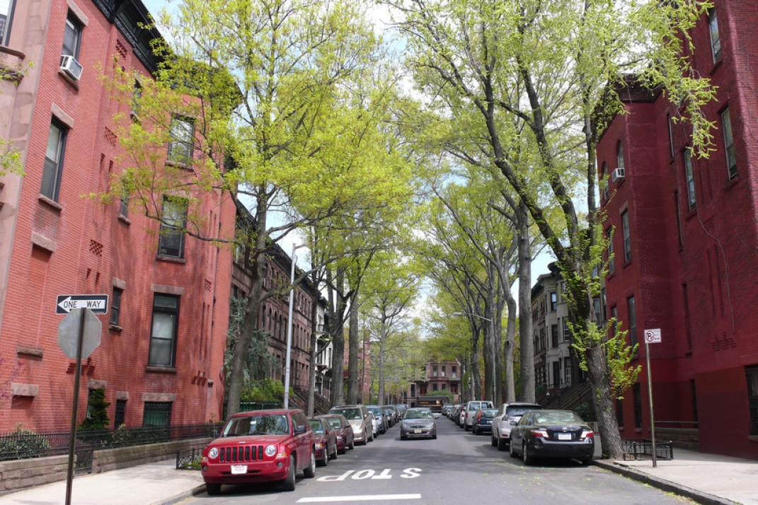 The History Of St Mark S Place Secrets Of Park Slope