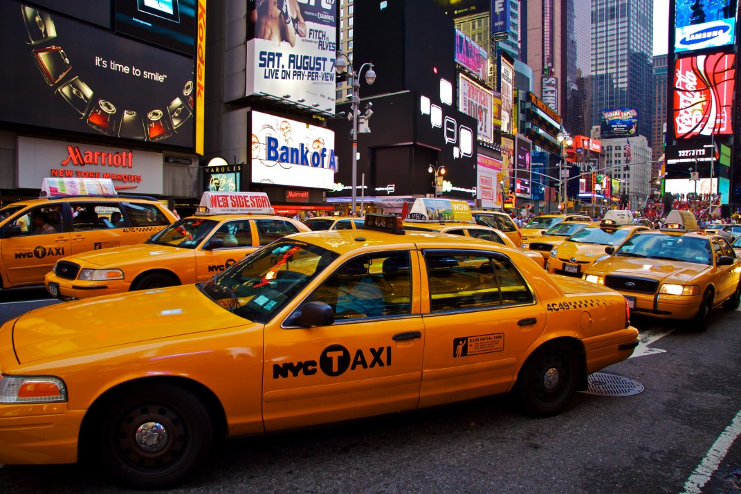 Taxi New York >> Arro And Curb How Do The Nyc Taxi Apps Compare To Uber Lyft And