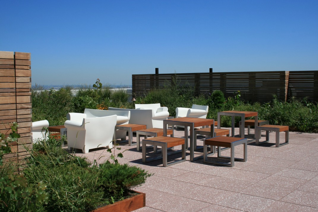 The Great Nyc Outdoors Faqs For Those Lucky Enough To Have Terraces