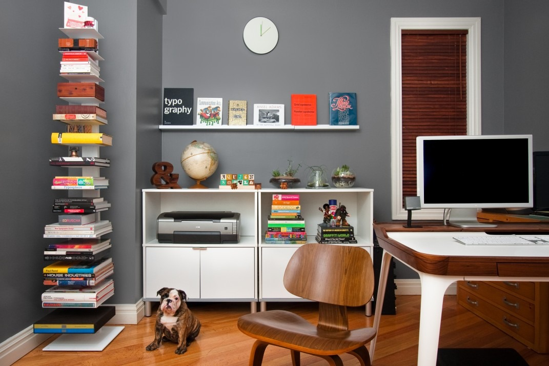 Avoid these 6 mistakes when decorating your first apartment