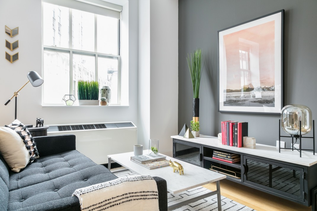 6 budget-friendly tips for freshening up an apartment