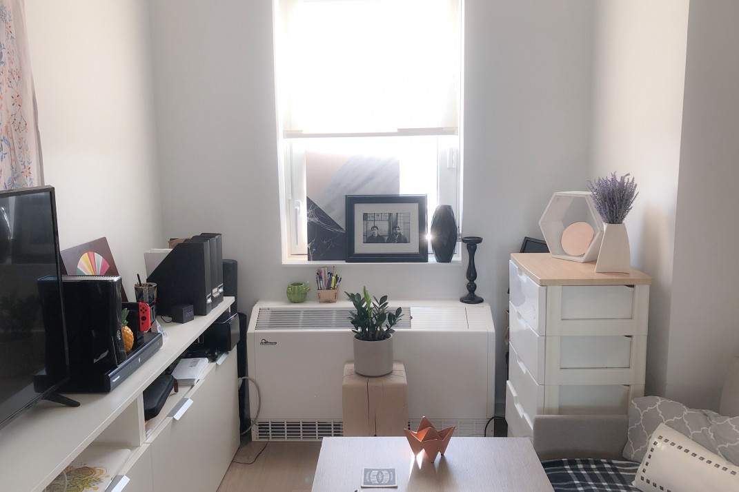 What Co Living Is Like An Insider Describes His Life In An Adult Dorm