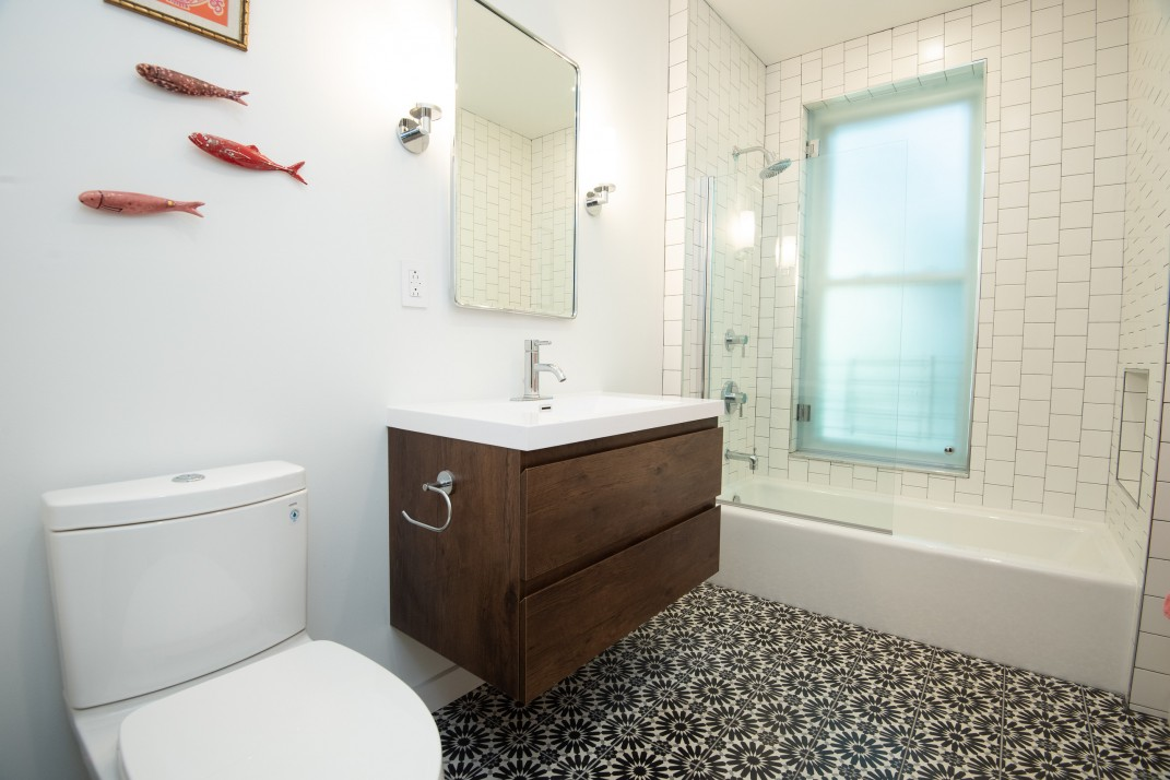 How Long Does It Take To Renovate A Bathroom In New York City