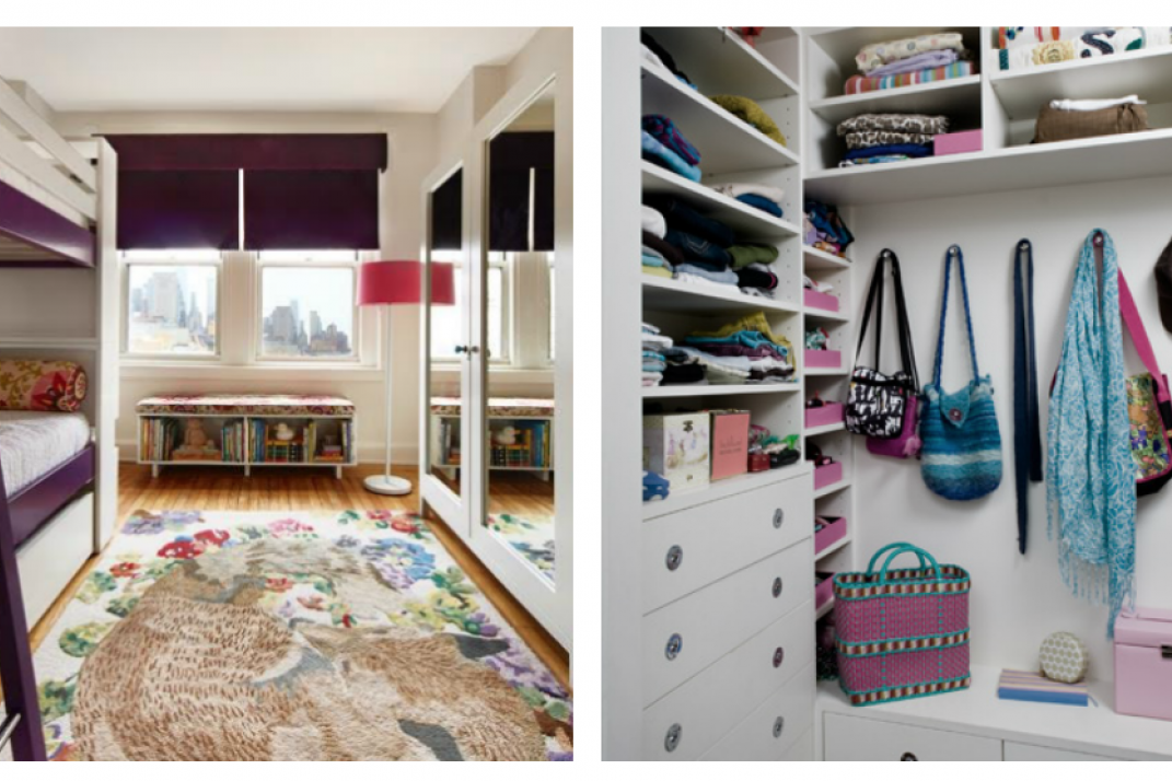 Kids storage solutions for NYC apartments to help you keep ...