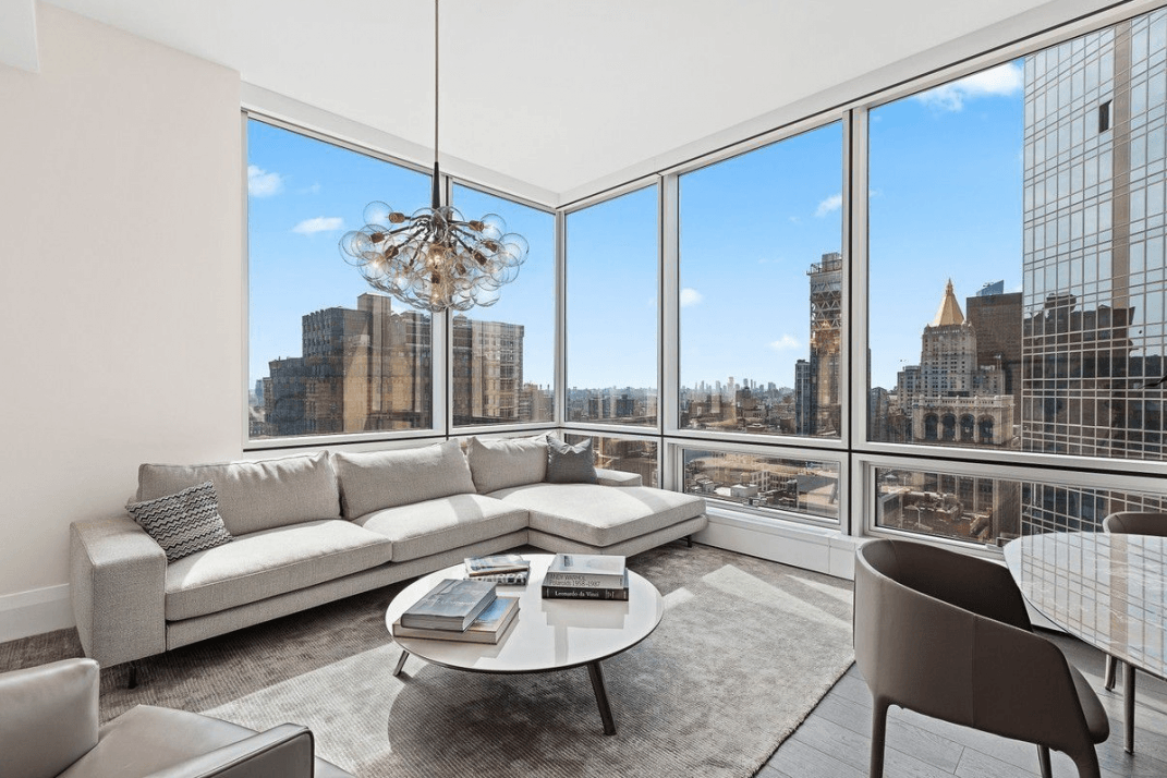 A Madison Avenue Condo With A Pool And No Common Charges
