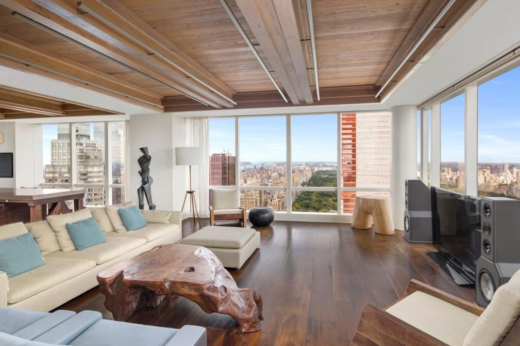 10 nyc apartments that cost more in rent per month than the average