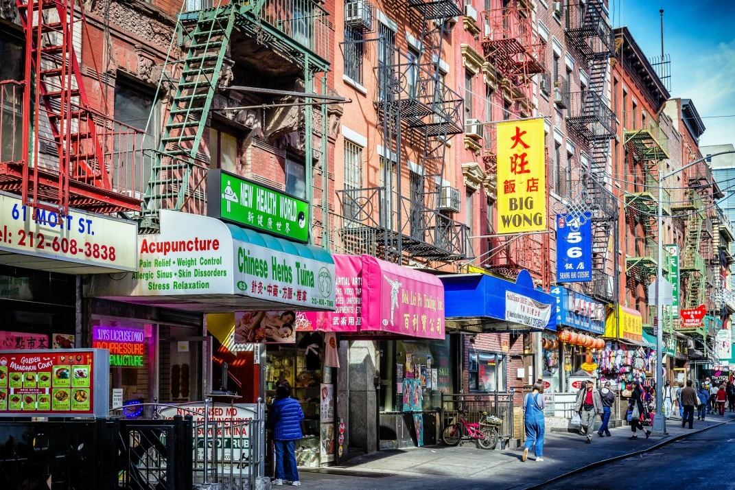 Chinatown The Insider S Guide To