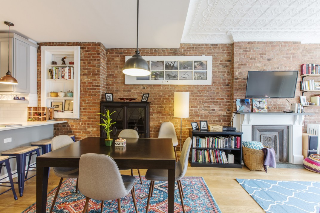 The NYC buyer's guide to renovating before you move in
