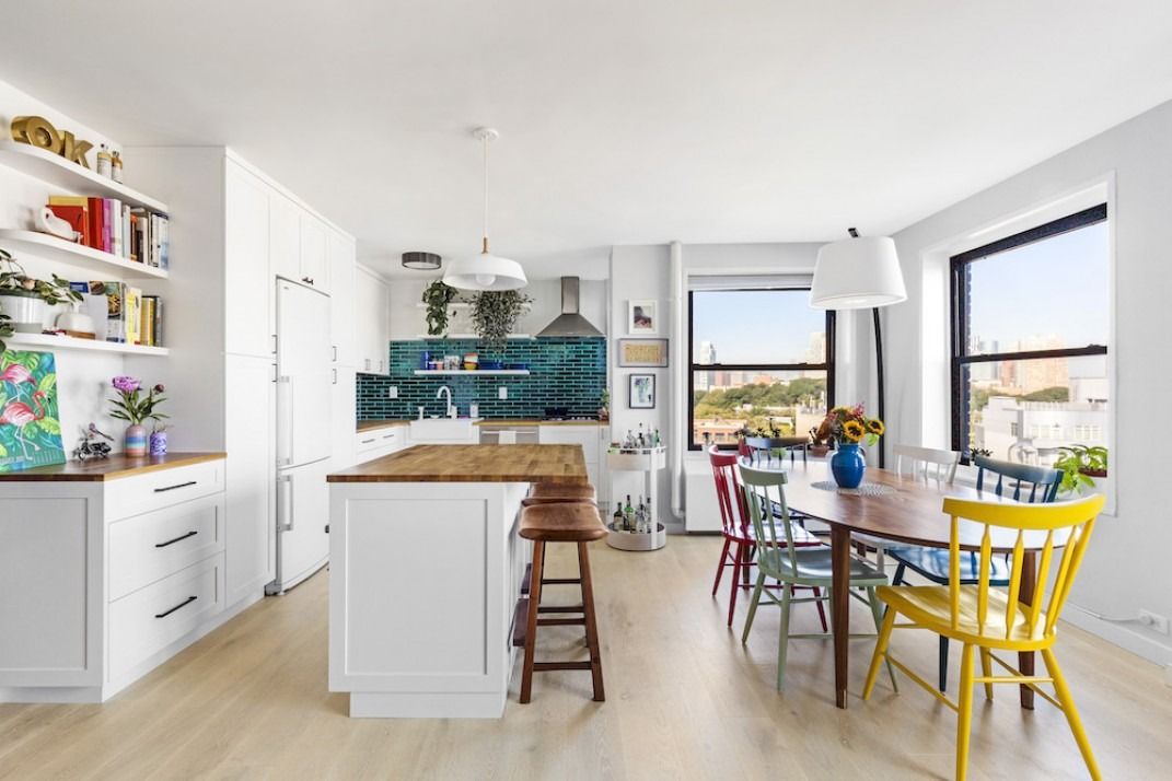 What not to skimp on when renovating your NYC kitchen