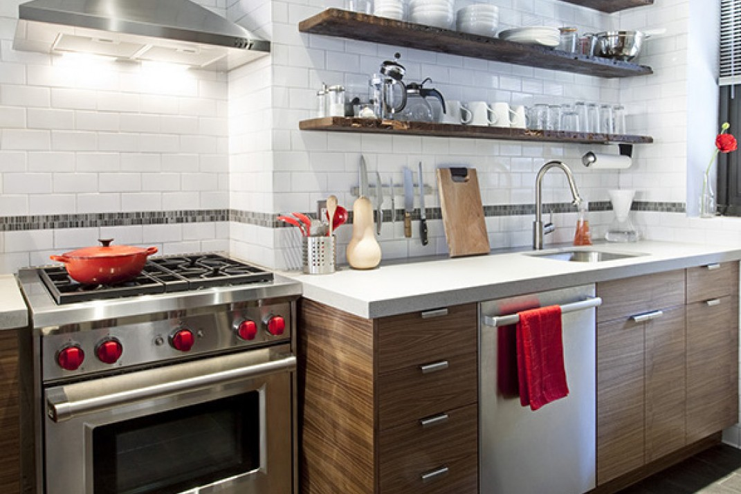 How much does it cost to renovate a kitchen in NYC?