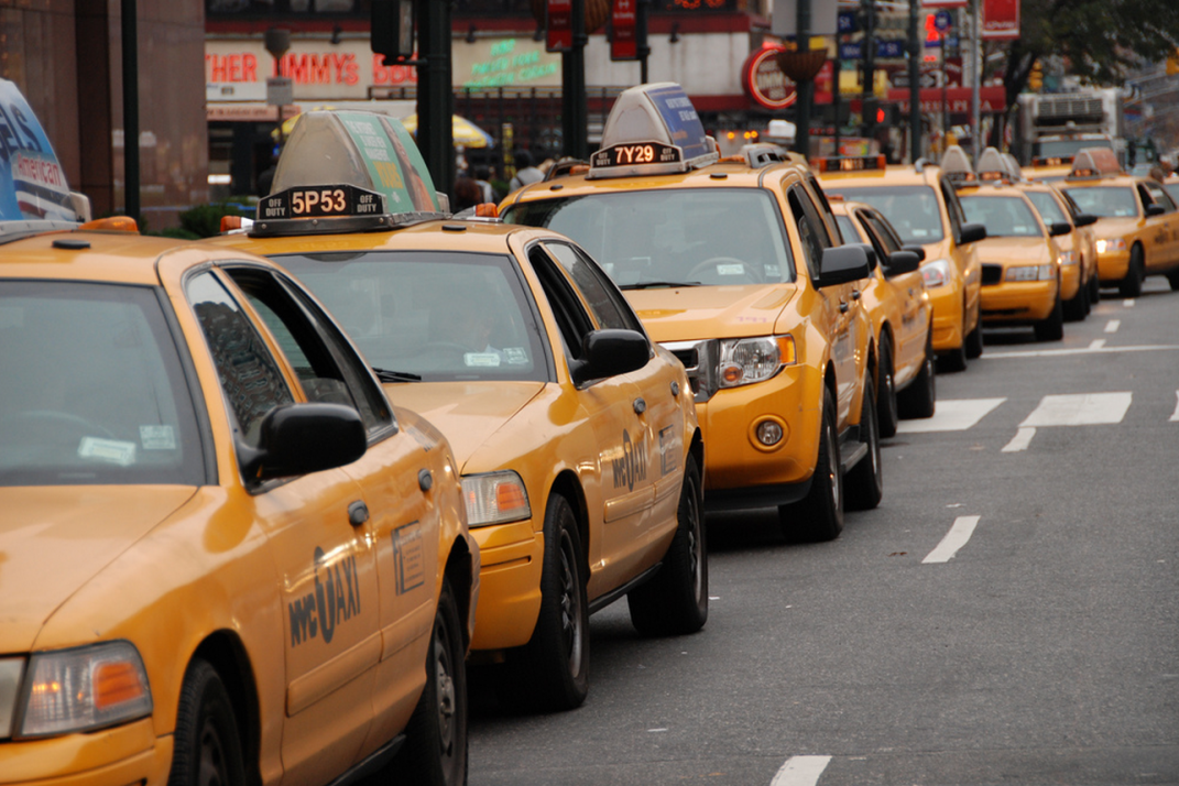 Uber Lyft Gett Juno And Via Which Of These 5 Nyc Taxi Alternatives Is Right For You