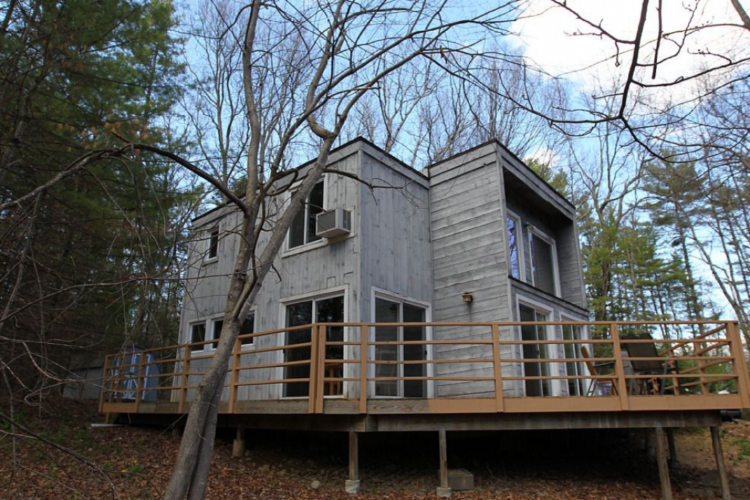 Still hoping for a summer mountain escape? These getaways in the