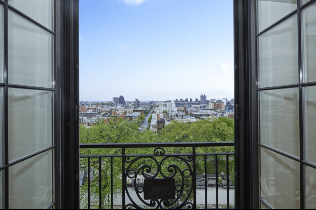 Wanted: Apartments with park views—without Central Park prices