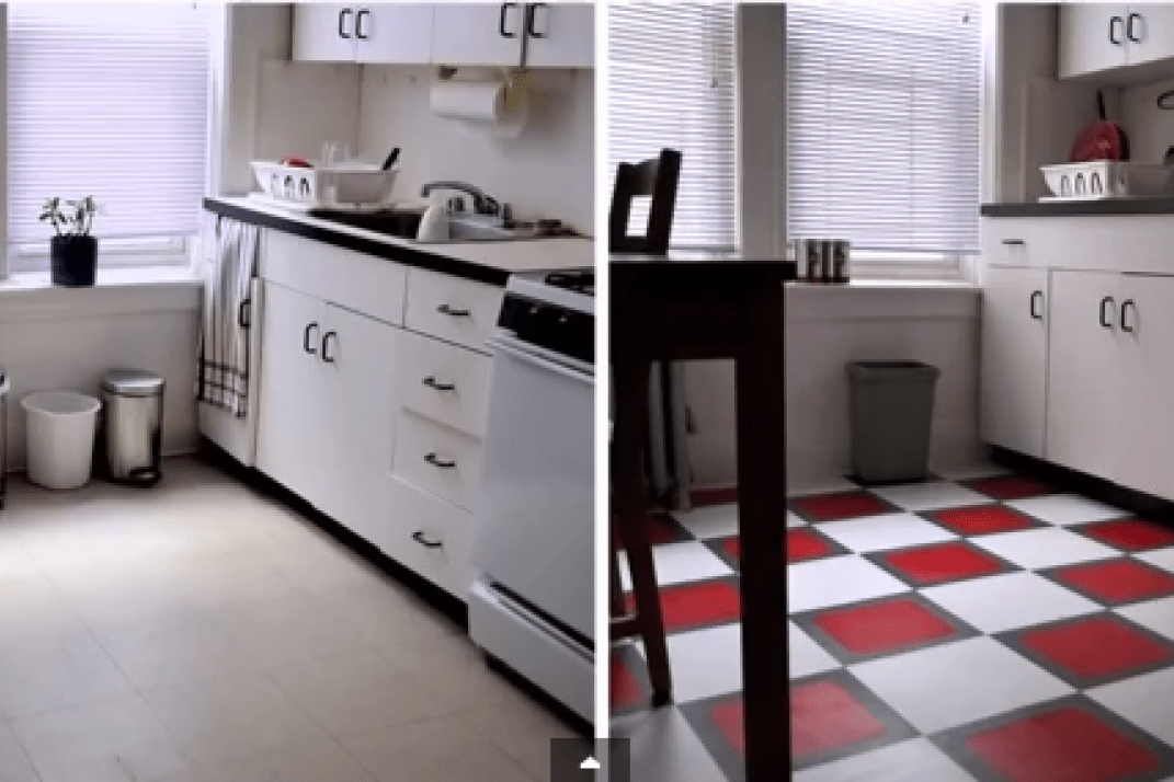 Temporary Floors 5 Affordable Options For Adding Style To Your Apartment