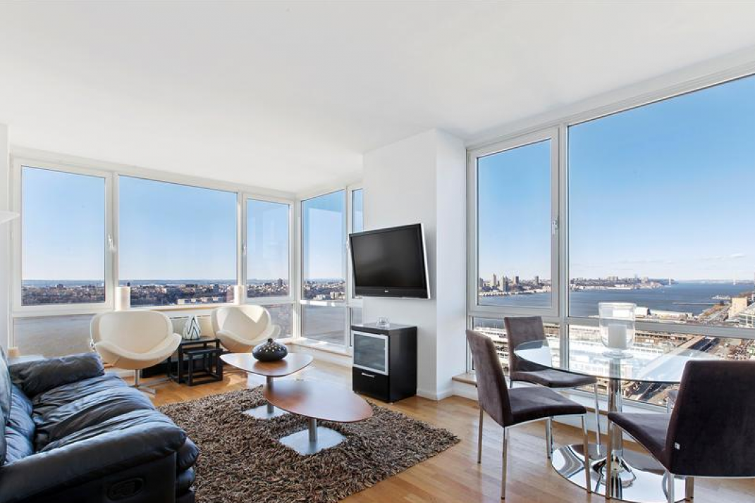 What You Can Buy In NYC If You've Got 4848 In The Bank Extraordinary One Bedroom Apartments In Manhattan Style Collection