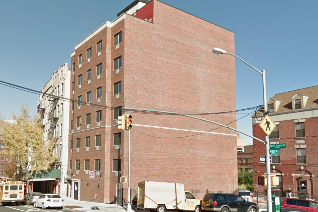 Apply now to rent a brand-new Bronx apartment for as low as