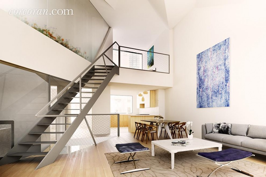 If You Want A Fivebedroom Apartment In New York City You May Need Inspiration Four Bedroom Apartments Nyc Creative Interior