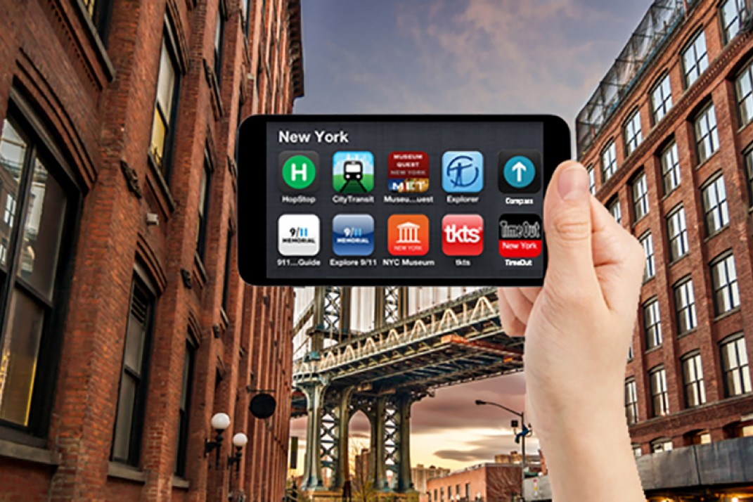 12 apps to download the minute you move to New York