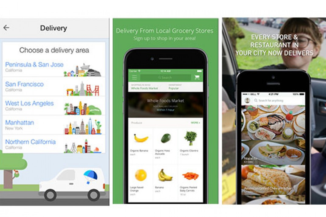 The Best Grocery Delivery Apps in NYC