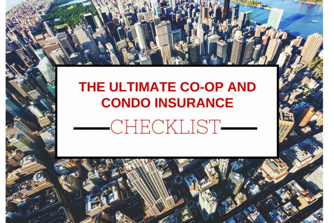 Coop And Condo Insurance A Guide To Getting The Best Coverage And Classy Condo Insurance Quote