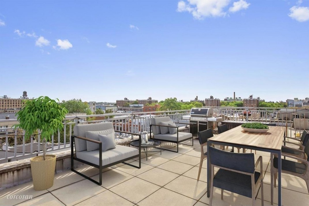Nyc Roof Deck Entertaining Survival Guide