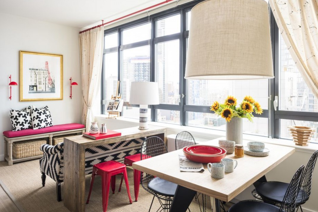 This New Long Island City Apartment Comes With Access To Tons Of Amenities And Breaks On The Rent,Best Present For Wifes 40th Birthday