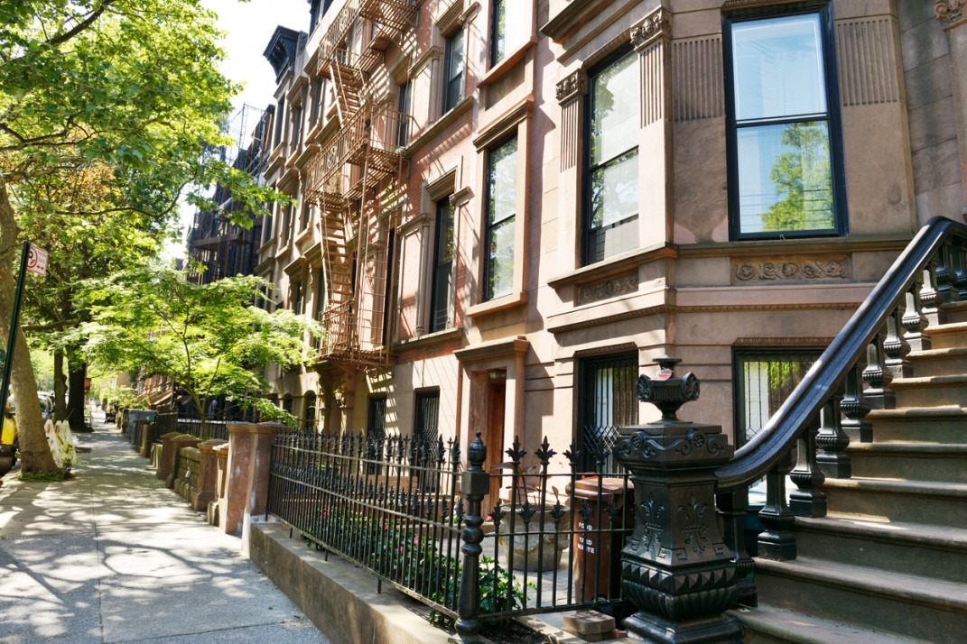 1945a0b4b43 What you can t afford to compromise on when renovating your brownstone