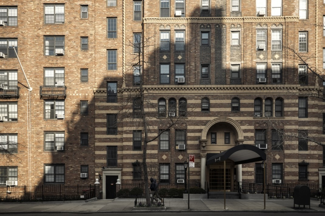 New NYC rent laws require security deposits to be returned
