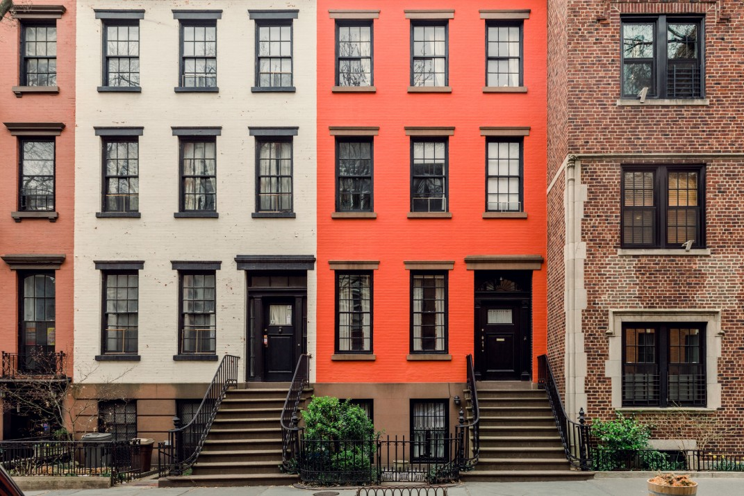 Condos Vs Townhouses Prices Carrying Costs Resale Values And Other Considerations For New York Buyers