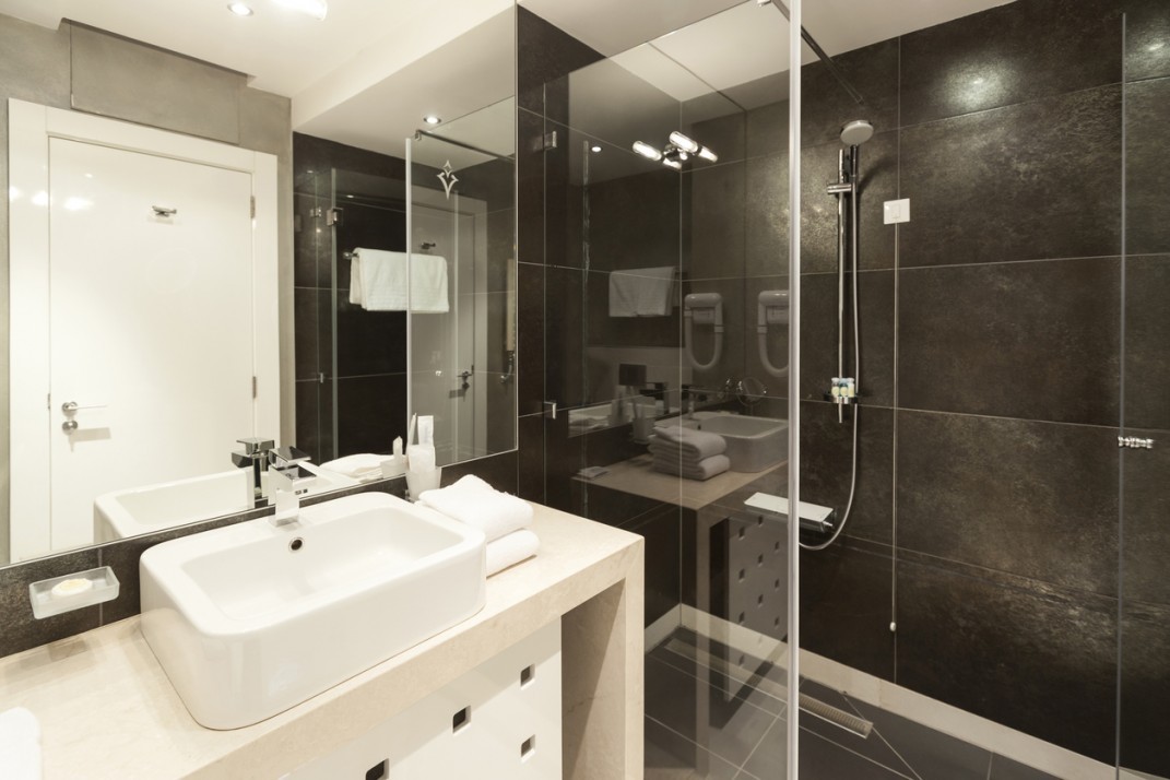 Will My Apartment Lose Value If I Replace My Tub With A Walk In Shower
