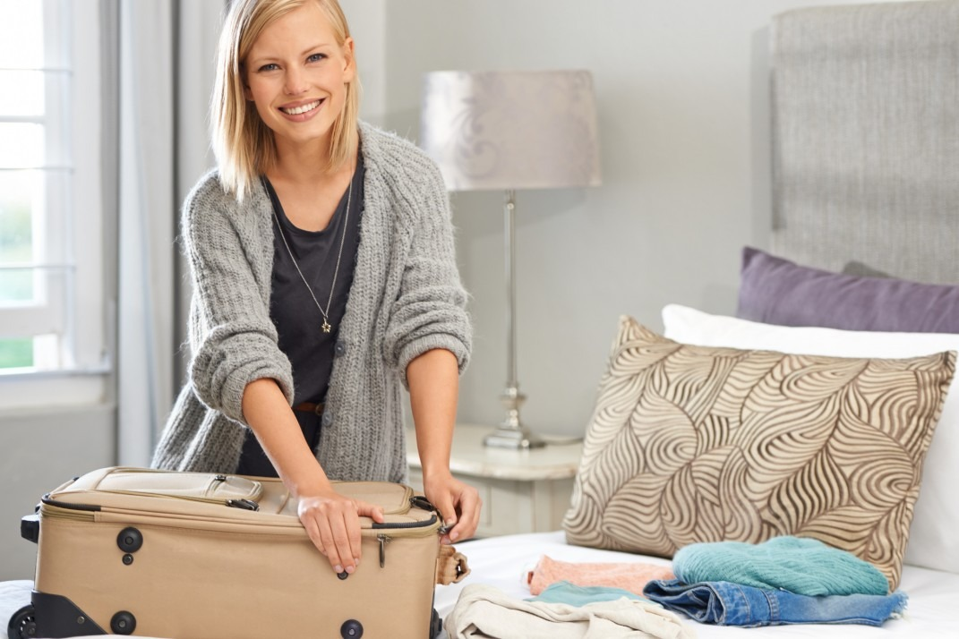 An insider's guide to finding a short-term, furnished