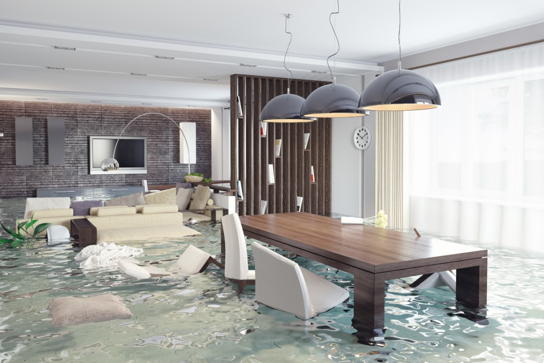 When There's Water Damage In A Coop Or Condo Who Pays For The Repairs Impressive 3 Bedroom Apartments Nyc Exterior Remodelling