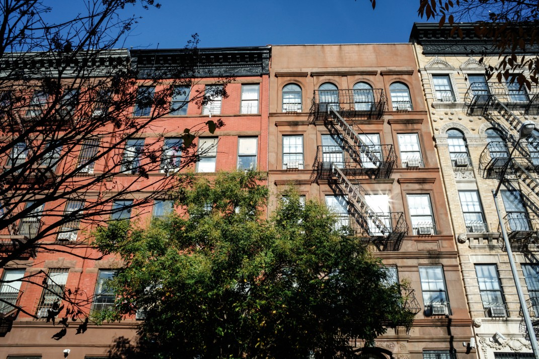 Think your apartment should be rent-stabilized? Here's how