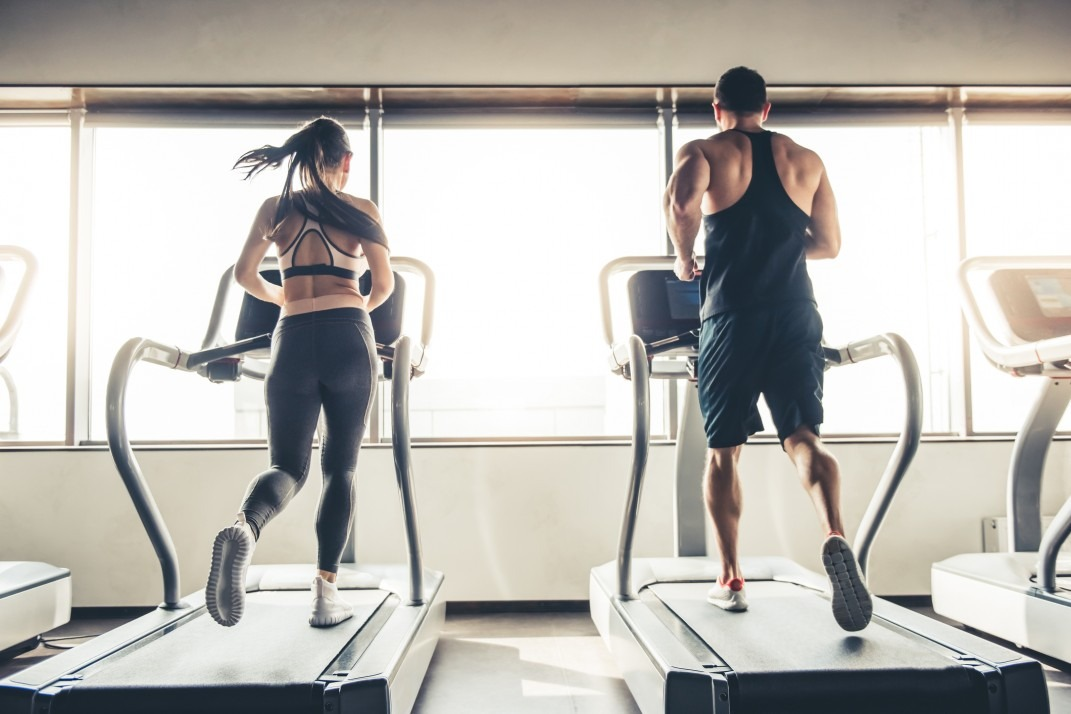 6 rules to avoid annoying your neighbors in your buildings gym