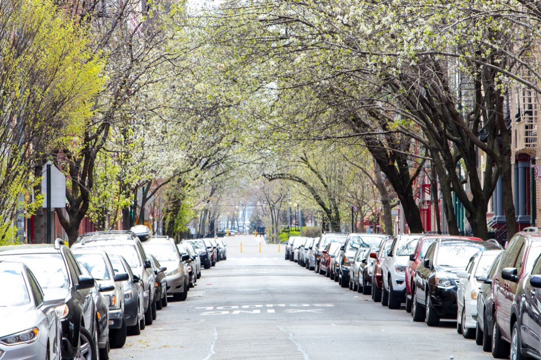 10 best and worst neighborhoods in Brooklyn for parking on ...