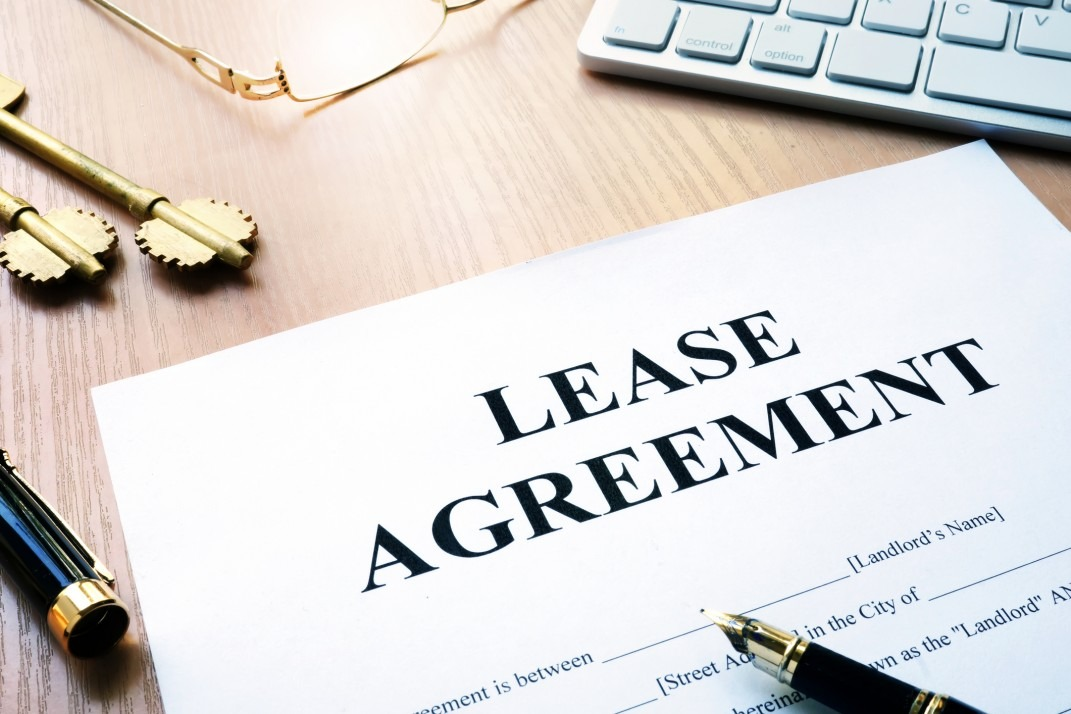 My Landlord Wont Accept My Lease Co Signer What Do I Do