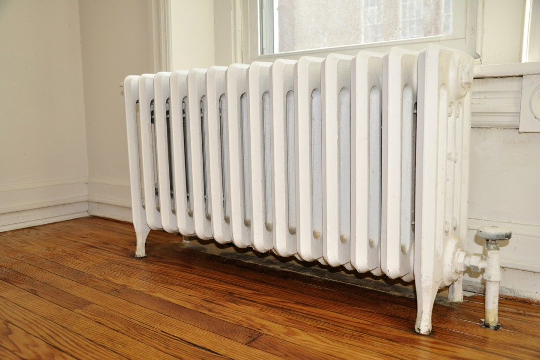 How To Make Sure Your Radiator Is Safe In An Nyc Apartment