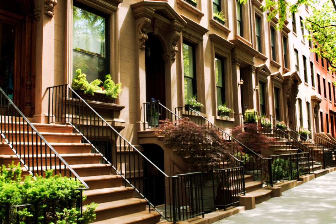 5 things every buyer should know about brooklyn brownstones malvernweather Images