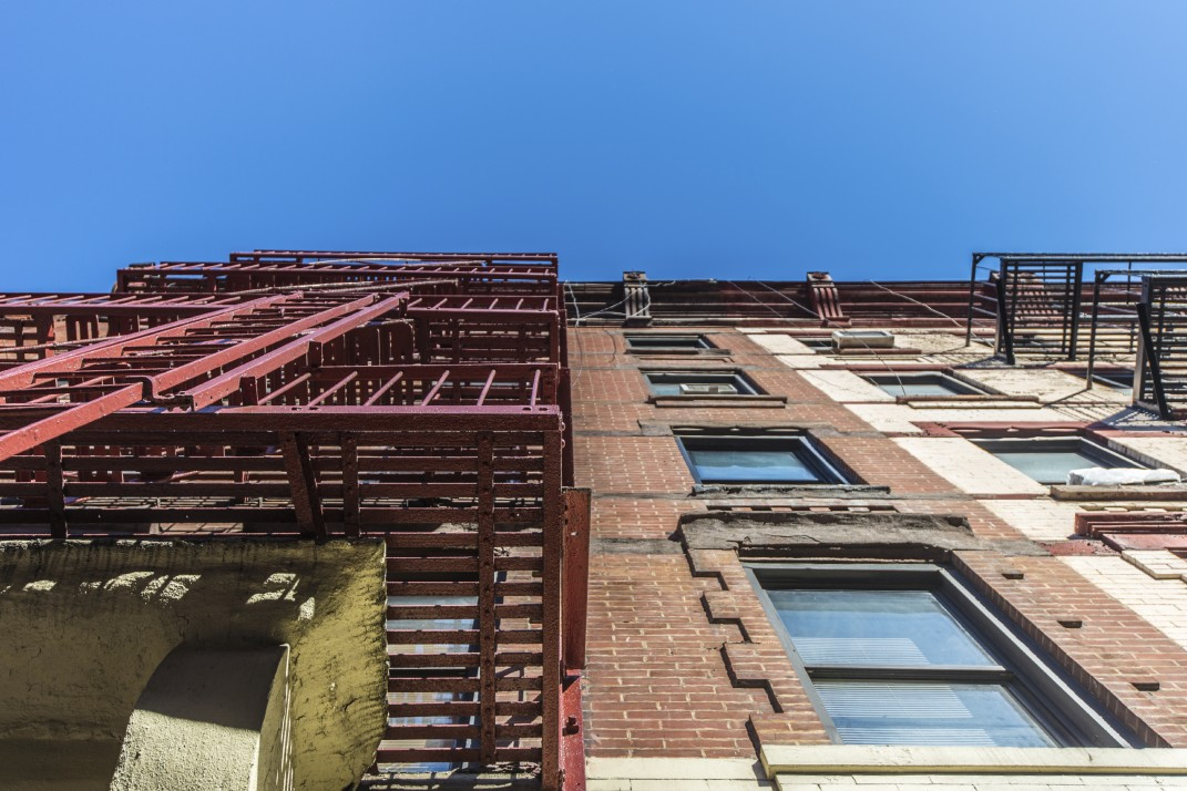 How I found my rent-stabilized apartment