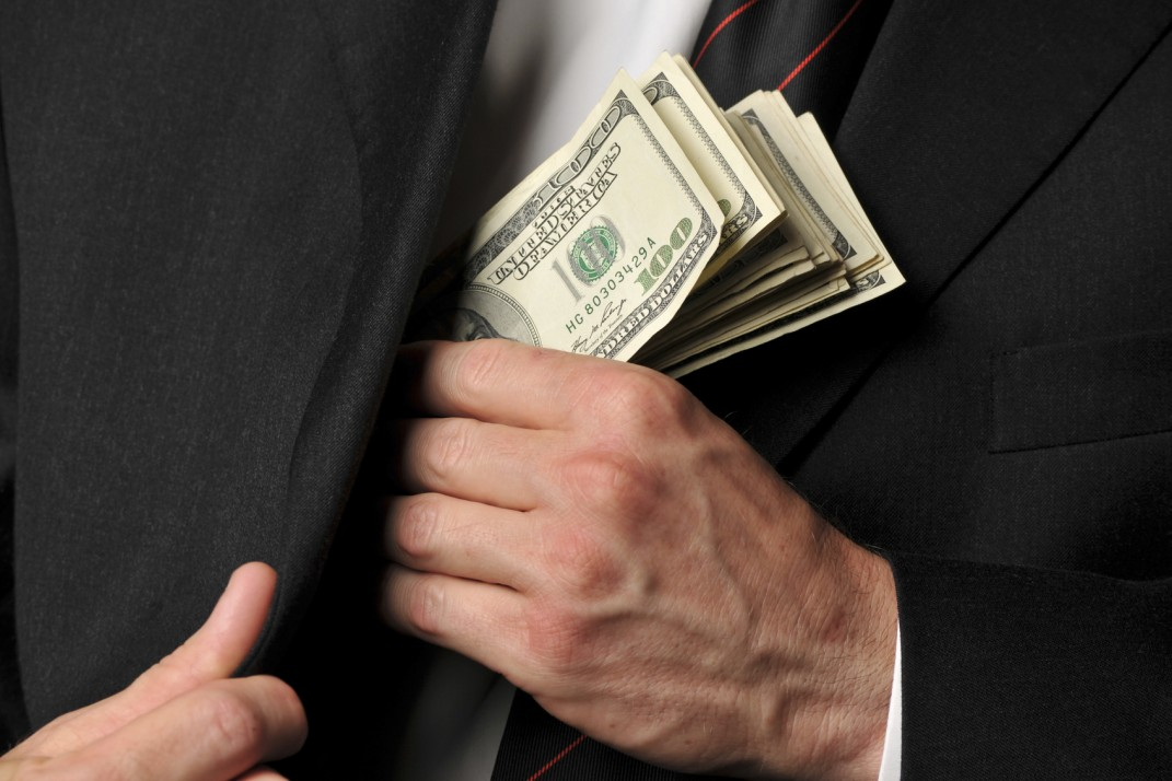 How to tell if your property manager is taking kickbacks—and