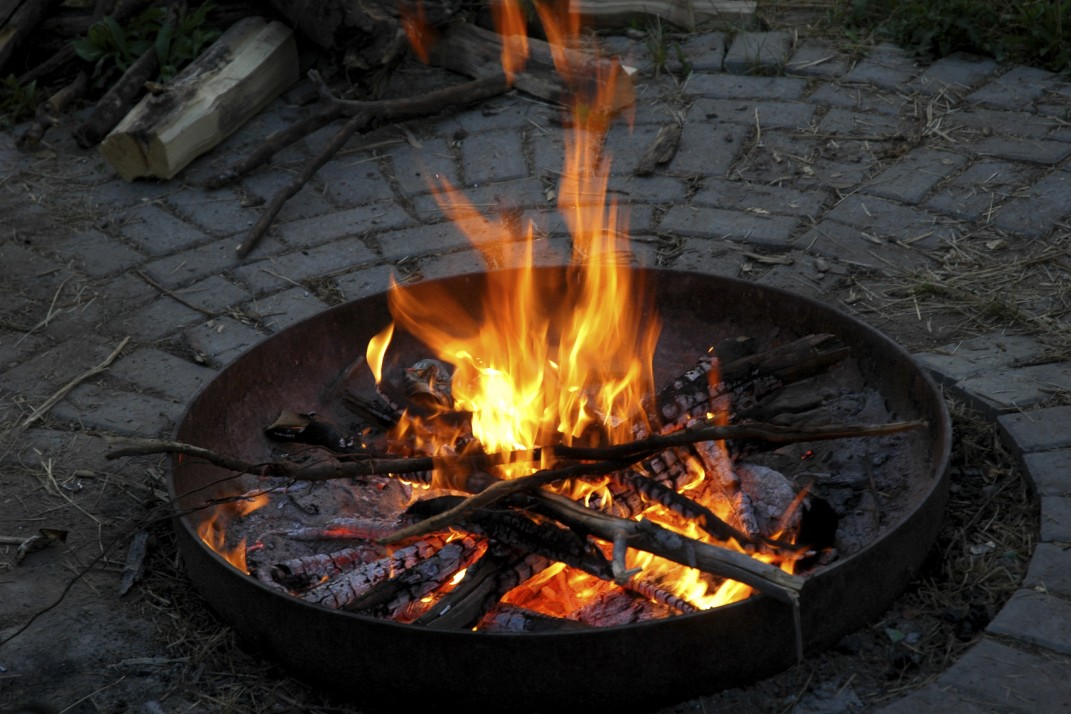 Are Backyard Fire Pits Legal In Nyc
