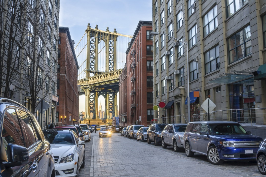 everything you need to know about owning a car in nyc