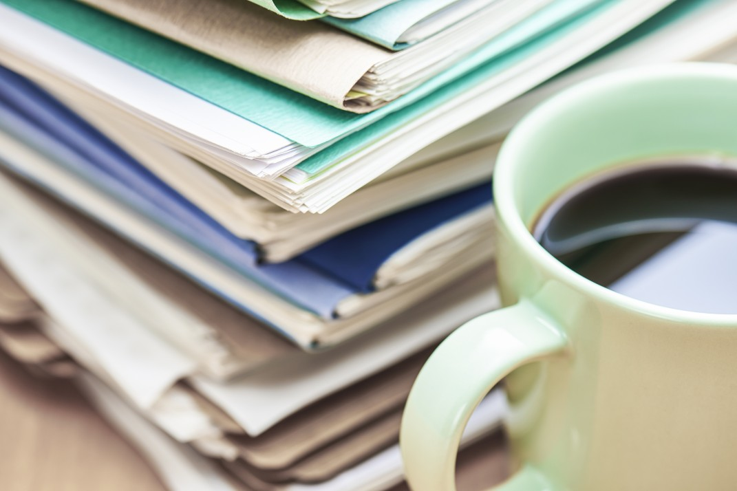 How to prepare the paperwork for your affordable housing