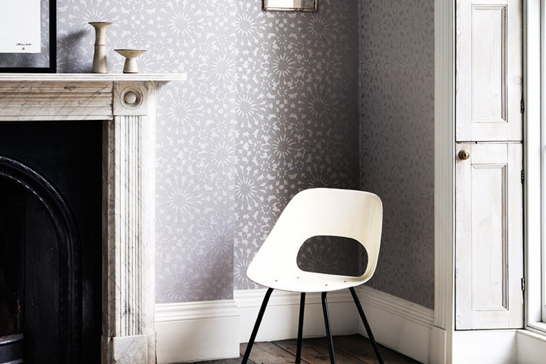 Wallpaper is making a comeback here 39 s a guide to the - Is wallpaper making a comeback ...